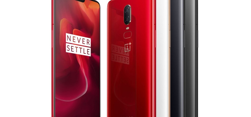 [Download] OnePlus 6 and 6T's Latest Oxygen OS 10.3.7 OTA Update