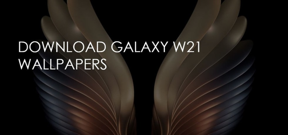Download Galaxy W21 Wallpapers