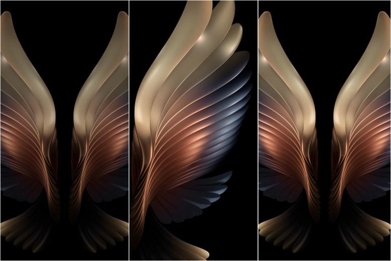 Samsung Galaxy W21 5G Dex Wallpapers