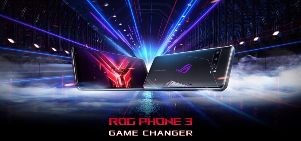 Asus ROG Phone 3 Android 11