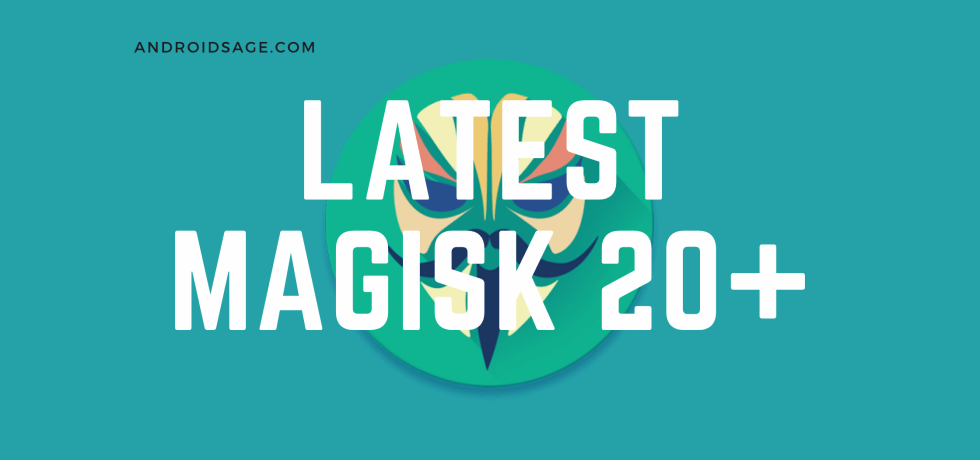 Download latest Magisk