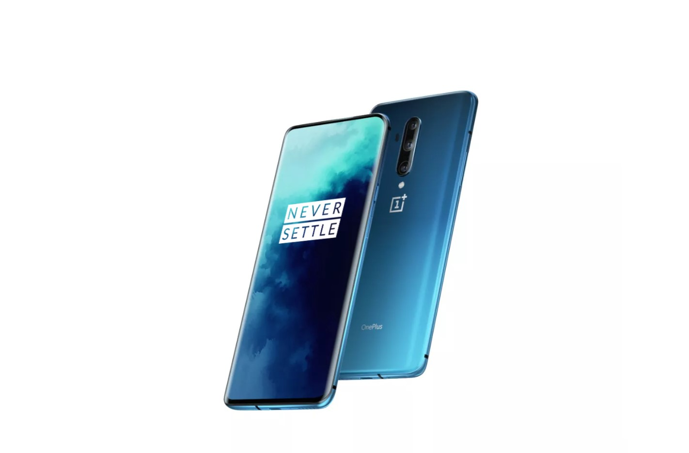 OnePlus 7 series latest update