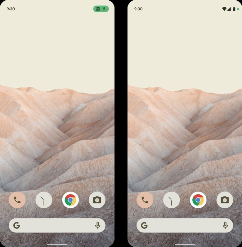 Android 12 screenshots by androidsage.com 3