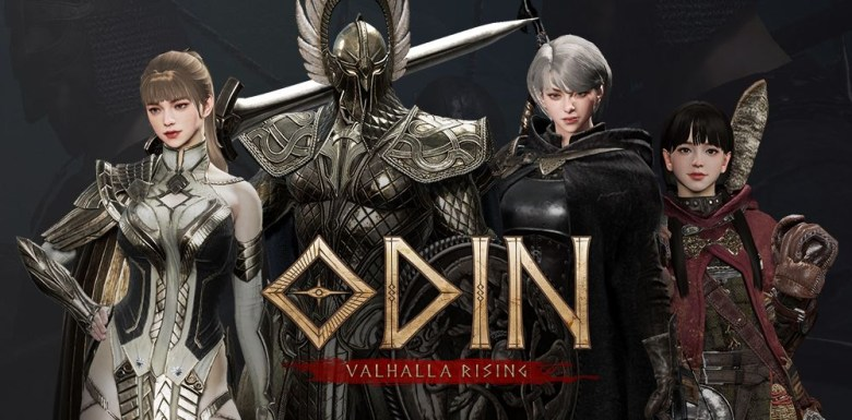 6 Best Upcoming Android Games in 2021 -  Odin: Valhalla Rising