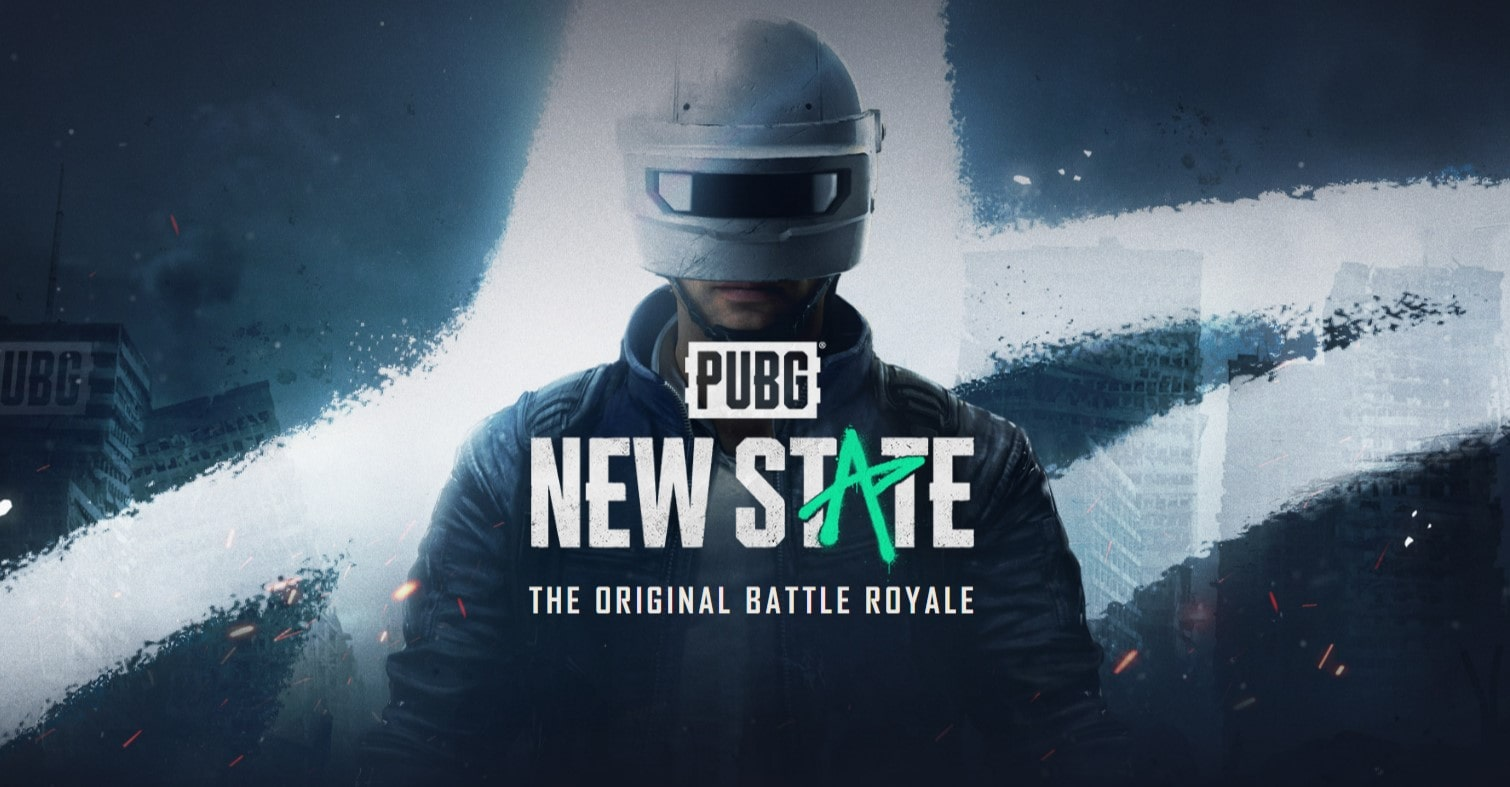 PUBG NEW STATE Download