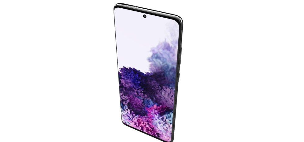 Samsung Galaxy S20, S20+ & S20 Ultra 5G Ultra Mode