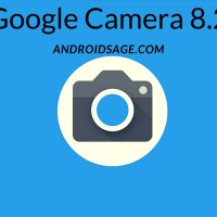Google Camera 8.2 APK Download