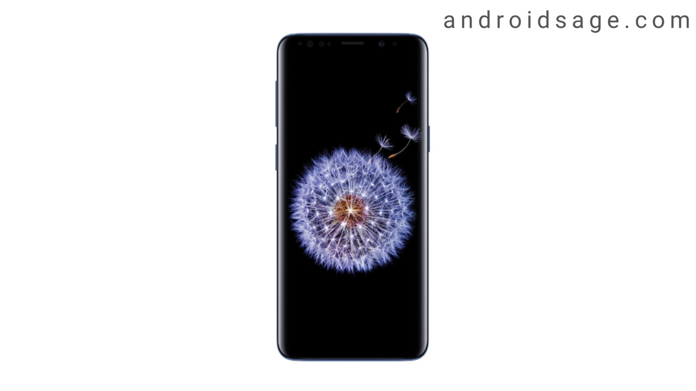 One UI 3.1 for Samsung Galaxy S9 and S9+