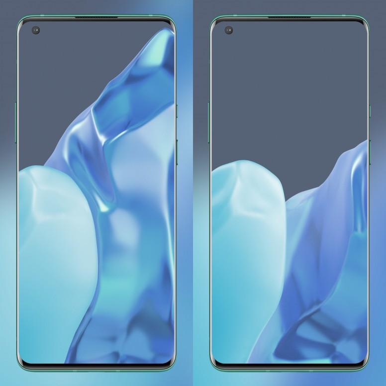 oneplus 9 and 9 pro wallpapers