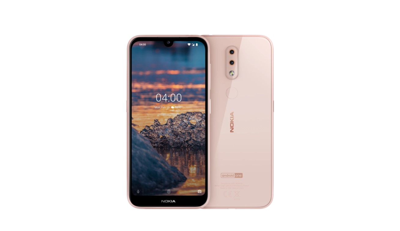 Nokia 4.2 gets Android 11