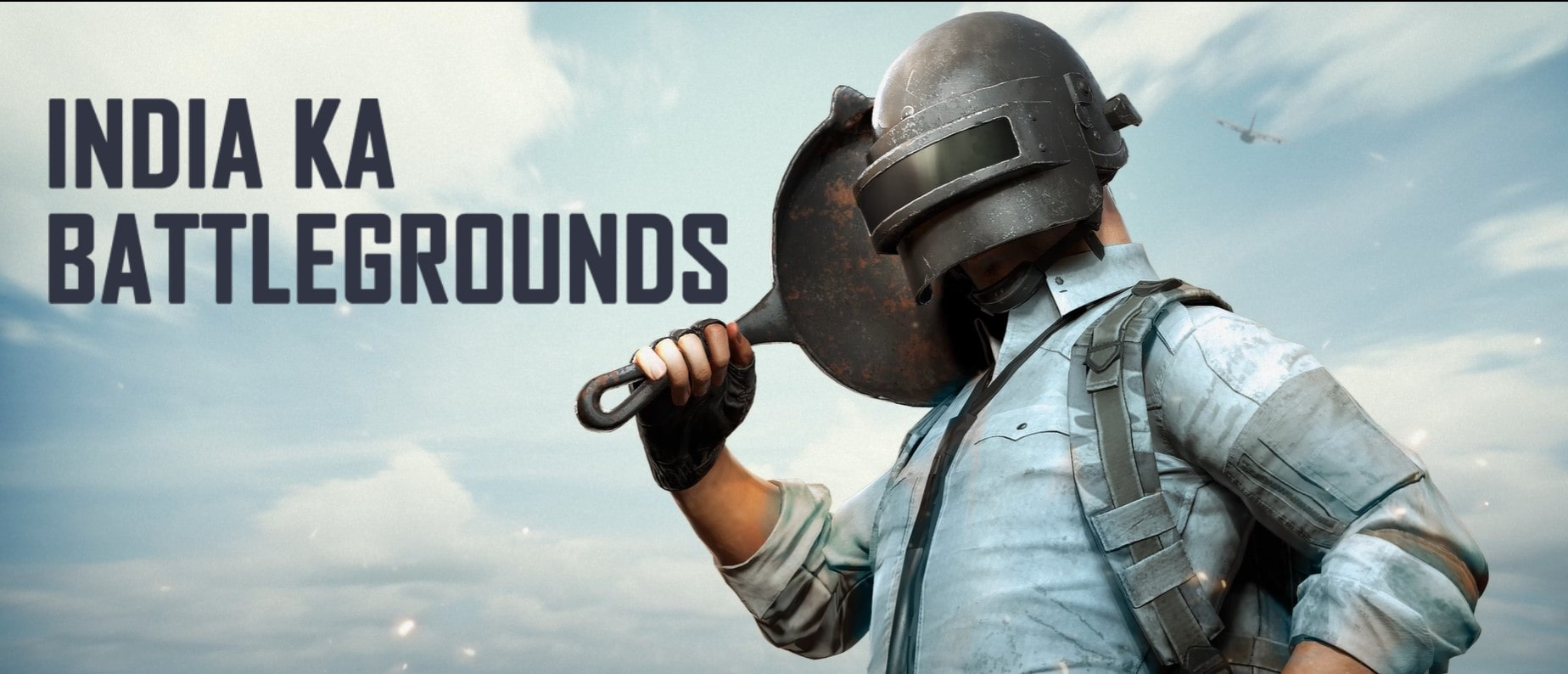 BATTLEGROUNDS MOBILE INDIA Official APK Download