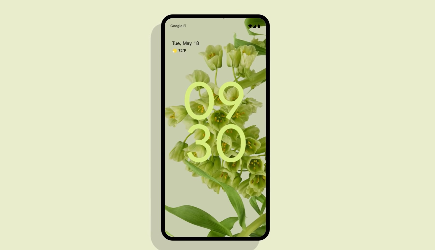 Android 12 Inspired Wallpapers