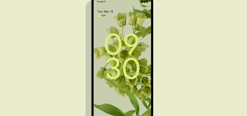 Download Android 12 Wallpapers