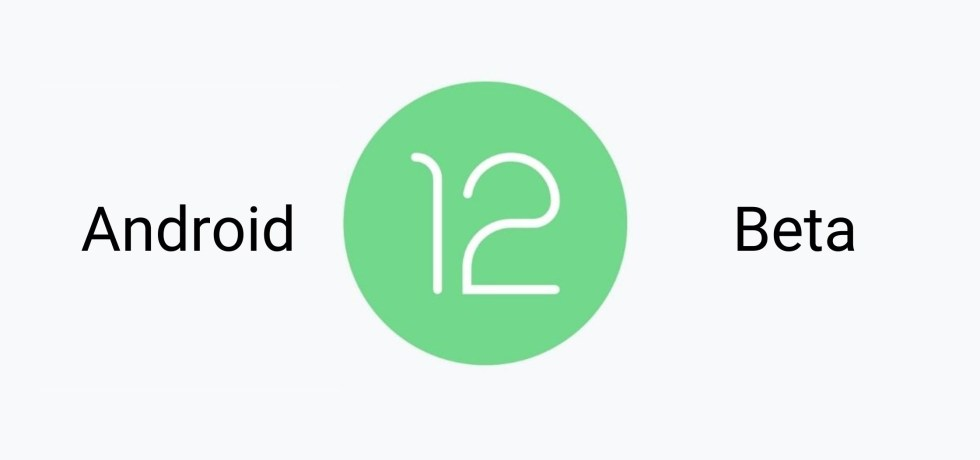 Download Android 12 beta