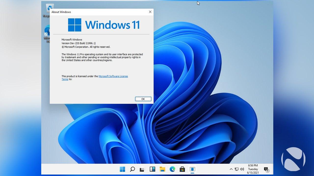 Baru Download Windows 11 ISO Gratis