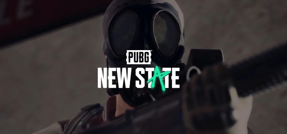 PUBG NEW STATE Second Alpha pre download