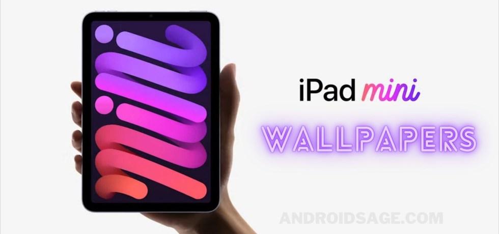 Apple iPad Mini Wallpapers