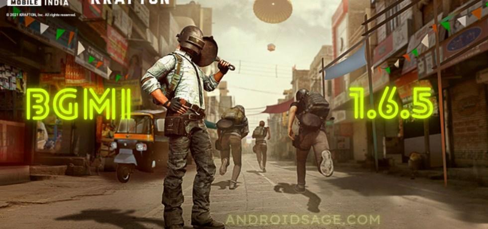BattleGrounds Mobile India 1.6.5 APK Download