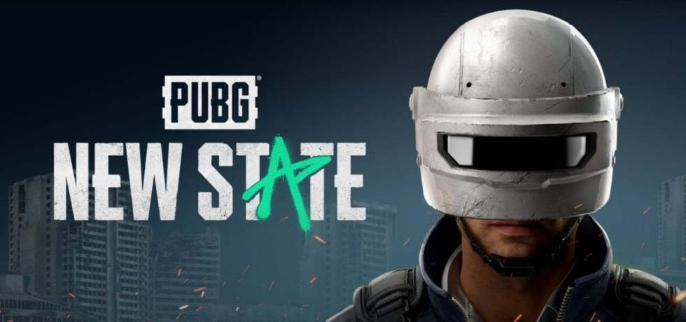 PUBG NEW STATE trailer and launch date