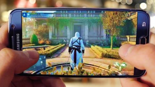 Will Android Become the Next Desktop Gaming Platform    AndroidShock Today  more people play video games than ever  and many of them play mobile  games on their Android and iOS devices  While most of them stop at puzzle  games