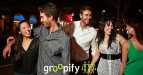 groopify app ligar