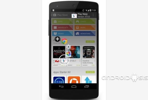 aplicaciones increibles para android loopr 3 Aplicaciones increíbles para Android, Loopr Task Switcher