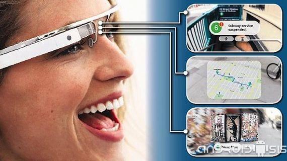 este sera el ano en el que las google glass llegaran al enorme publico 1 Este será el año en el que las Google® Glass llegarán al enorme público