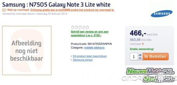 fecha de venta y valor del samsung galaxy note tres neo Fecha de venta y valor del Samsung® Galaxy Note tres Neo