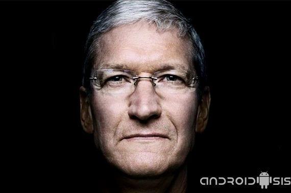 tim cook de apple perro ladrador poco mordedor 1 Tim Cook de Apple, perro ladrador poco mordedor