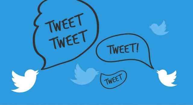 Podr&aacute;s notificar tweets m&aacute;s largos en <stro data-recalc-dims=