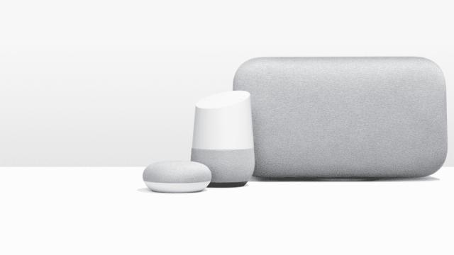 Google Home Mini - Max