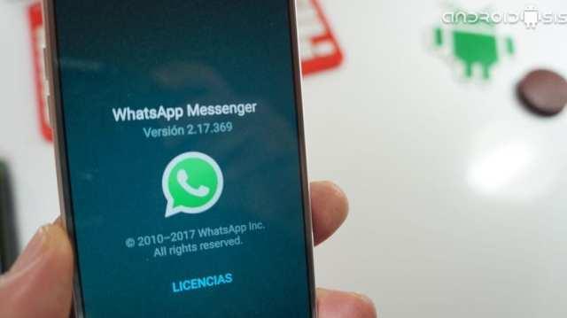 Cómo descargar la última beta de WhatsApp para tener la función de limpieza de chats