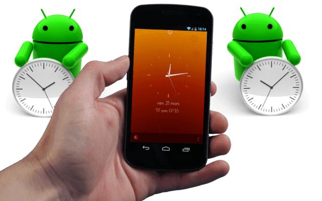 Despertadores gratis(free) Android
