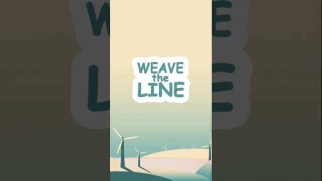 Weave the Line(app) para Android