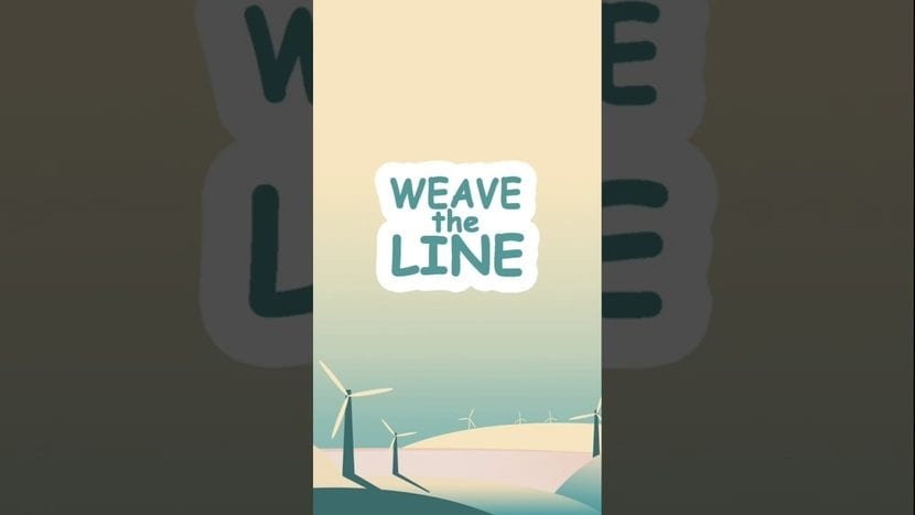 Weave the Line para Android