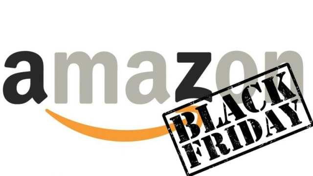 Ofertas irresistibles en Amazon℗ para este Black Friday
