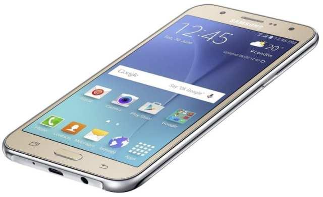Samsung Galaxy℗ J8