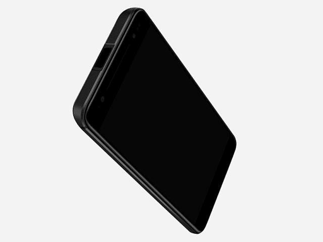 El Moviphone cuenta con una pantalla de 5.5 pulgadas y una solución FullHD
