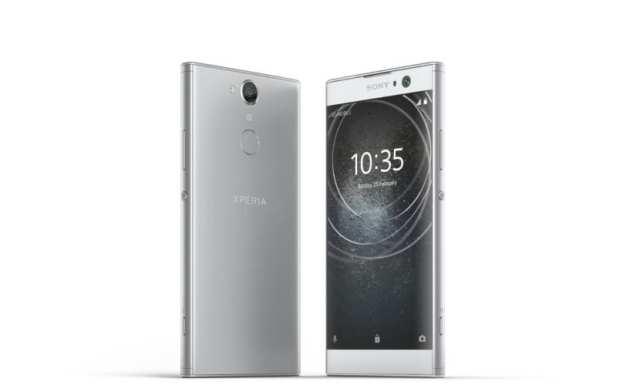 Sony Xperia(móvil) XA2