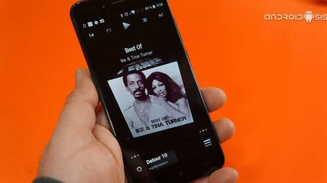 Recordando Android: Reproductor de música 3 [APK]