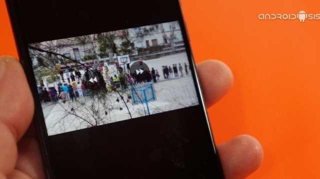 Cómo estabilizar vídeo en Android