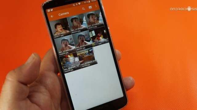 Una de las mejores apps galería de fotografías para Android. ¡¡ESPECTACULAR!!