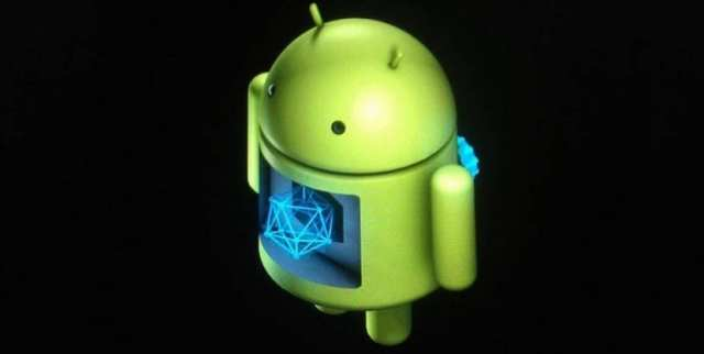 Android manera recovery