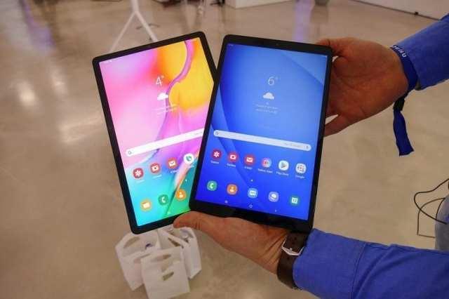 multiple colors best prices store Samsung Galaxy Tab 10.1 (2019): Gran pantalla y precio ...