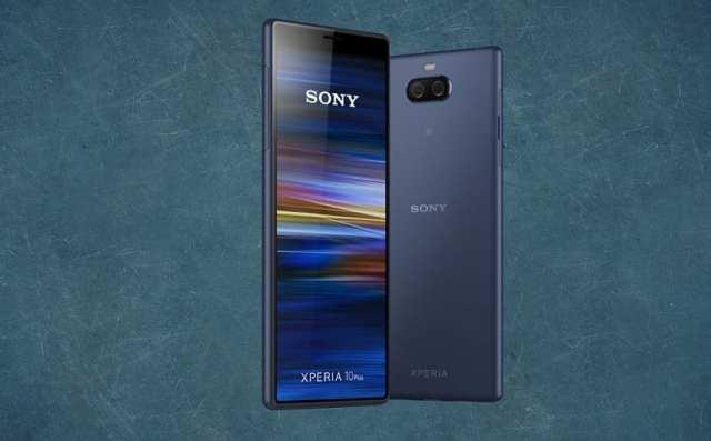 Sony Xperia(móvil) 10 Plus