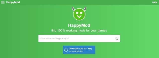 Cómo descargar mods de games y apps para Android