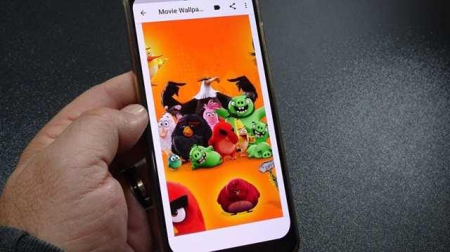 3 Apps para descargar Wallpapers gratis