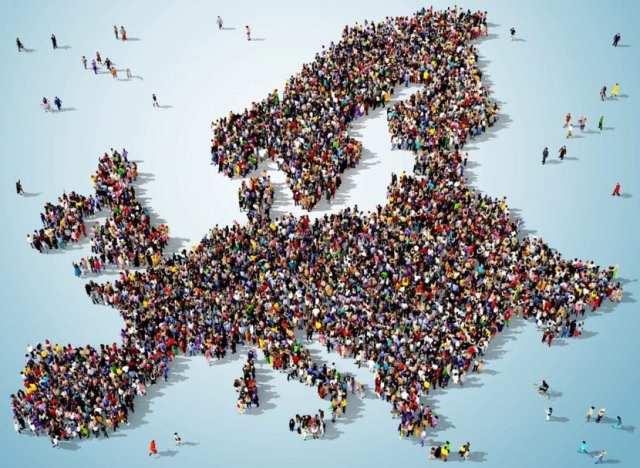 Llamadas Europa