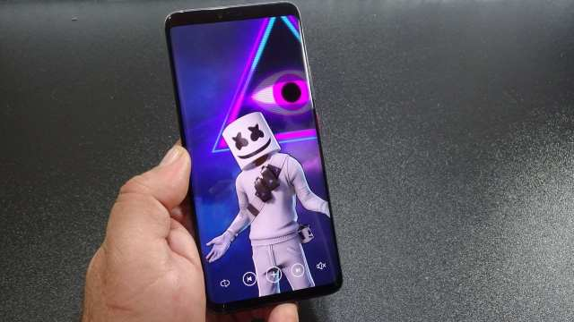 Bailes de Fortnite para Android