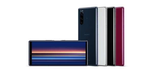 Sony Xperia(móvil) 5